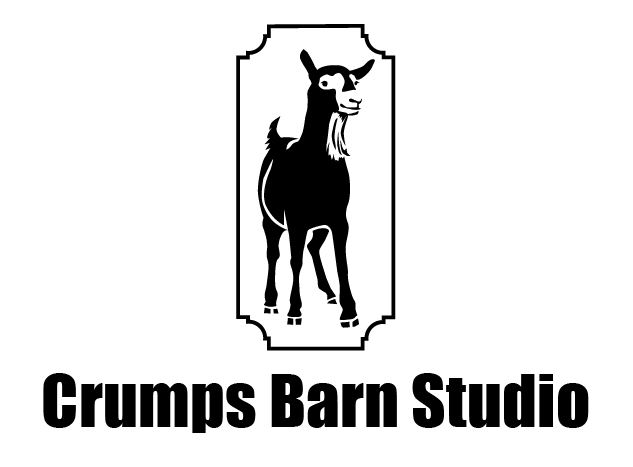 Crumps Barn Studio Publisher