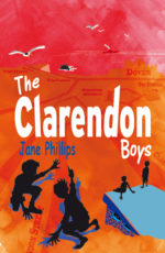 9780993179938 The Clarendon Boys